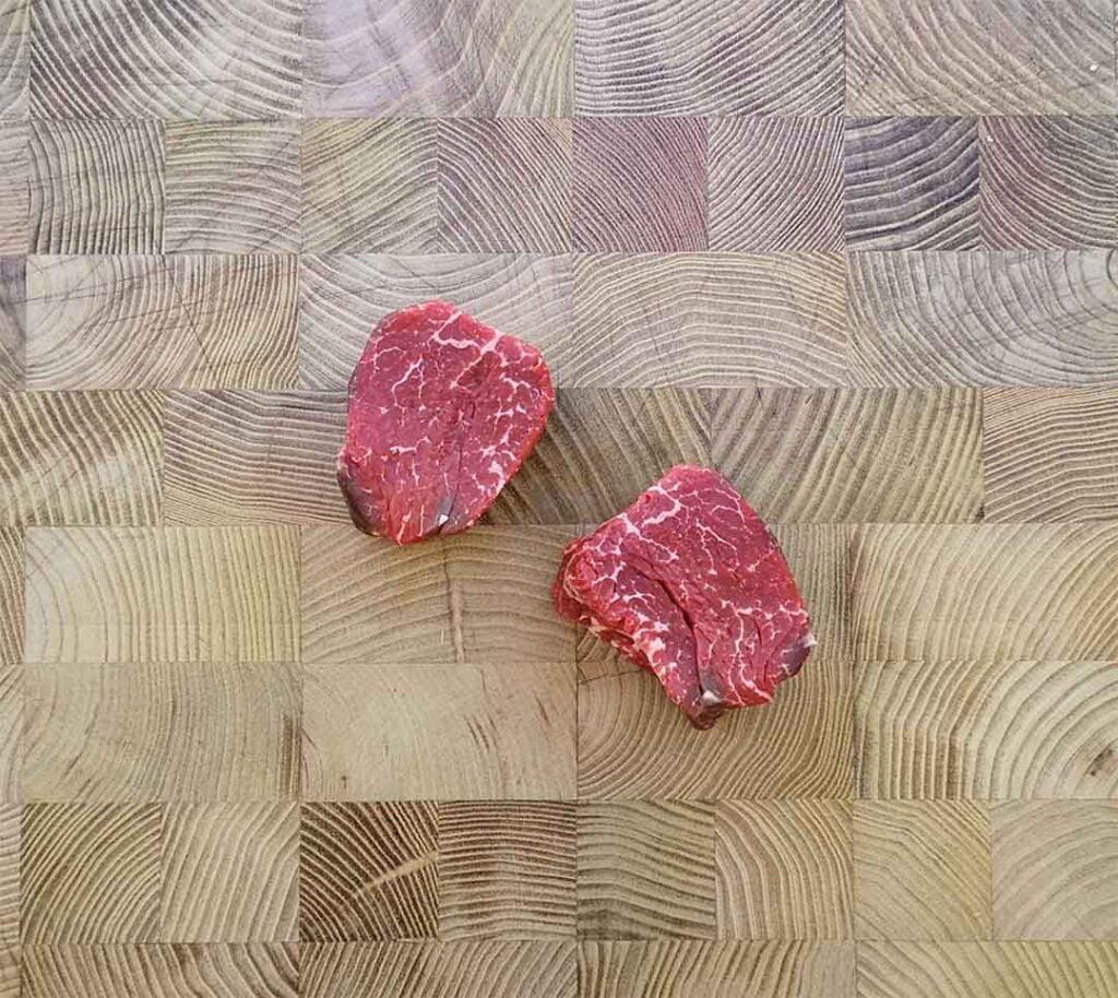 Dry-Aged Fillet Steaks