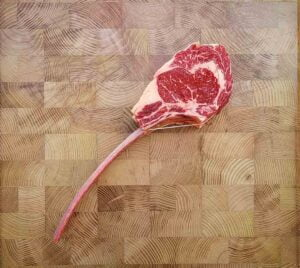 Dry-Aged Tomahawk