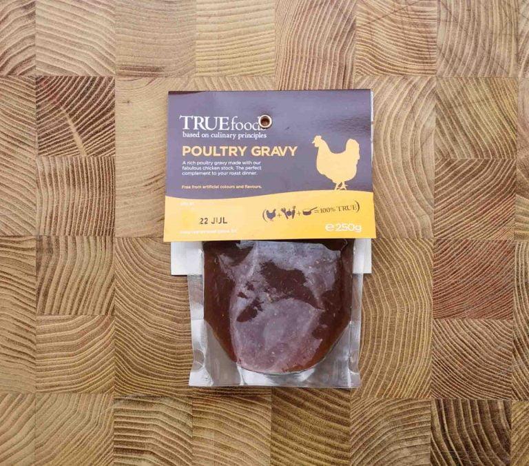 Poultry Gravy