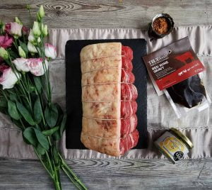 Mothers Day Sirloin Hamper