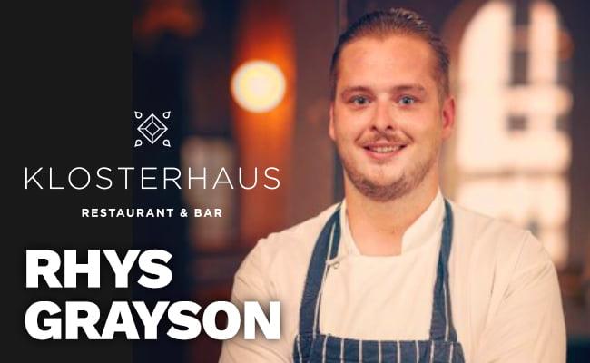 Rhys Grayson
